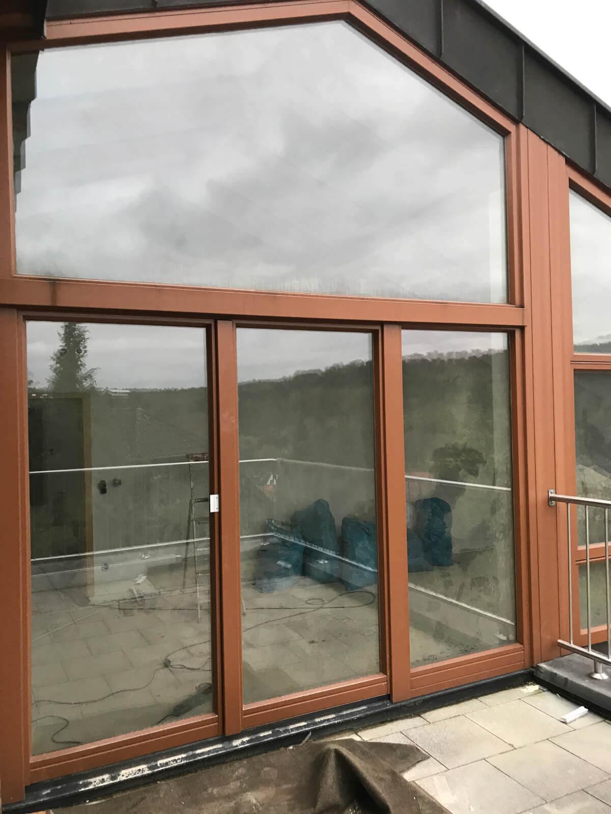 Dowa Montage Schreinerei Frankfurt Fensterbau nach Maß Reparatur