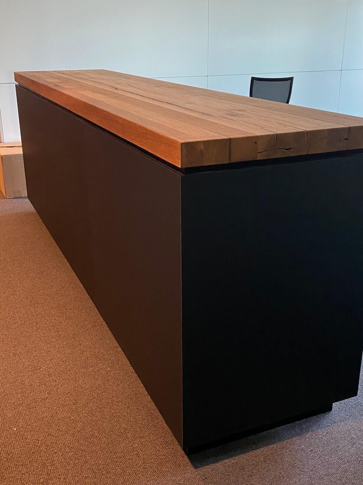 Dowa Montage Schreinerei Frankfurt Designermöbel Entwurf und Umsetzung