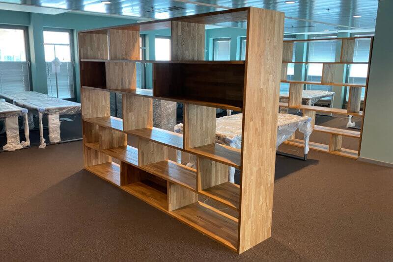 Dowa Montage Frankfurt Möbelbau Schreinerei