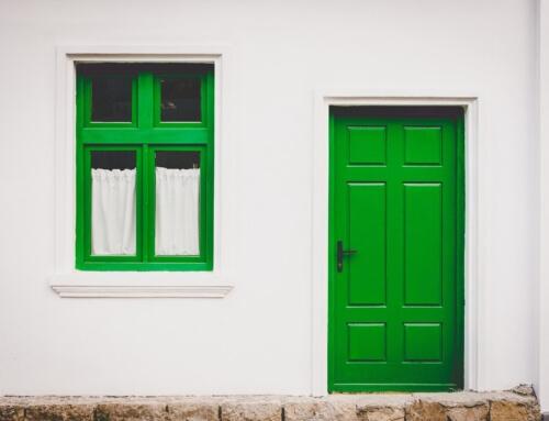 Türen & Fensterbau