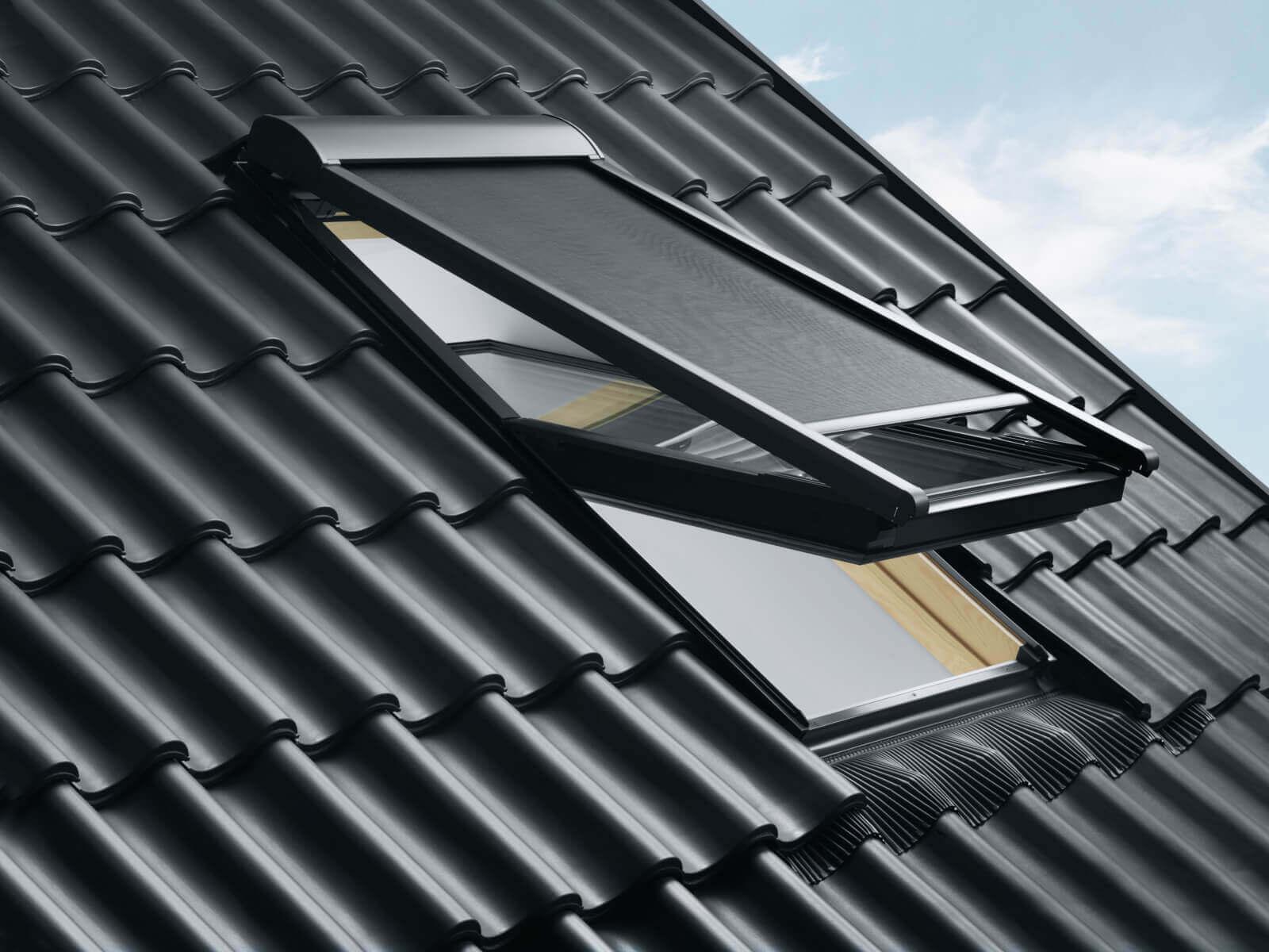 Dowa Montage Frankfurt Fensterbau und Haustürspezialist VELUX Partner