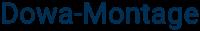 Dominik Walter | Montageteams im Frankfurter Raum Logo